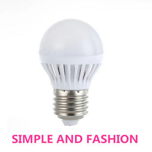 12X E27 DC 12V Home Camping Hunting Emergency Outdoor Light 3W LED Bulbs Lamp