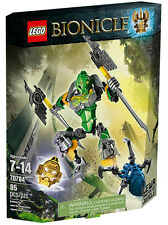 Lego Bionicle 70784 Lewa Master of Jungle Retired Set
