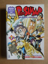 DOTTOR SLUMP n°7 Mitico n°69 -  Cel Comic Star Comics   [G371A]