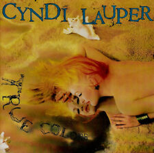 Cyndi Lauper ‎CD True Colors - Europe (EX+/EX+)
