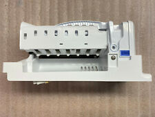 GE Refrigerator Ice Maker Assembly WR30X10104