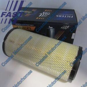 Fits Iveco Daily III-IV-V Air Filter (1999-2014)