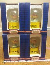 The Beatles collectable Kurt Adler yellow submarine snow globe new water globe