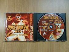 (PC) - DUKE NUKEM 3D: ATOMIC EDITION