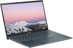 ASUS ZenBook 14 UM425IA-AM005T Ryzen 5, 8Gb Ram, 512Gb SSD, LED Num Pad Win10