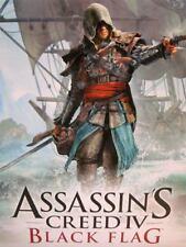 Assassin's Creed IV Black Flag Edward Kenway Statue #51/950