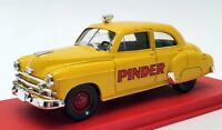 Verem 1/43 Scale Diecast 557 - 1950 Chevrolet Pinder Circus - Yellow