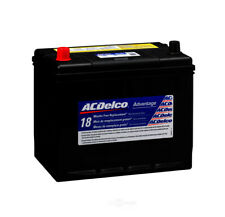 Battery Right ACDelco Advantage 24A