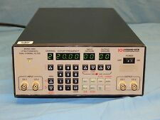 Krohn-Hite 3955 Programmable Dual Channel LP Butterworth Filter 170Hz to 25.6MHz