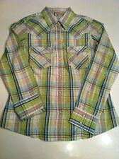 True Religion Checked Shirt