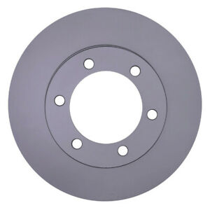 Disc Brake Rotor fits 2000-2007 Toyota Sequoia Tundra  ACDELCO ADVANTAGE CANADA