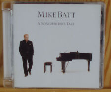 Mike BATT   A songwriter's tale