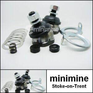 Classic Mini Suspension Ball Joint Kit GSJ166 austin cooper clubman swivel hub