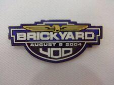 2004 Brickyard 400 Event Collector Pin Nascar Cup #24 Jeff Gordon Chevrolet