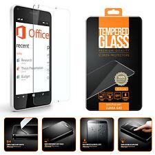 """Pellicola Vetro Temperato per Microsoft Nokia Lumia 640 Protezione Schermo 5.0"""""""