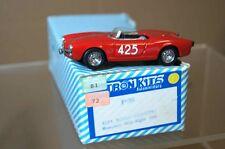 Tron 1956 ALFA ROMEO MONOPOSTO Mille Miglia 425AR
