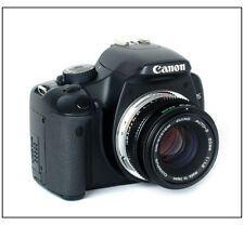 *New* Elefoto Adapter for Olympus OM to Canon EOS