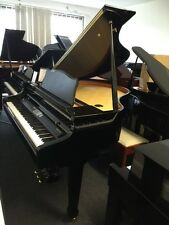 Broadway MK10 Digital Baby Grand Piano - Self-Playing Pianola With Moving Keys