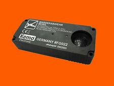 Mobile MARDERSCHEUCHE MARDER-ABWEHR SCHUTZ SCHRECK STOP batterie-betrieben 2x AA