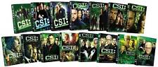 CSI: Crime Scene Investigation: Complete TV Series Seasons 1 - 10 Box/DVD Set(s)