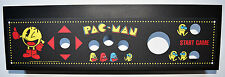 MULTIGAME Pac-Man CPO with NEW Metal Panel - PA EXCLUSIVE!
