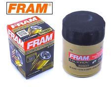 FRAM Ultra Synthetic Oil Filter - Top of the Line - FRAM's Best Filters XG9837