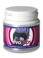 Fin Evocaps 56 kaps.- Finclub - oleje, witaminy, minerały dla pięknych włosów