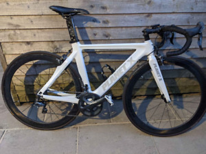 Planet X carbon road bike