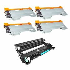 4TN450 & DR420 New Compatible Toner & Drum Unit for Brother DCP-7060D DCP-7065DN