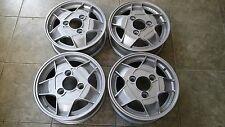 Peugeot 104 ZS, Citroen LNA, Talbot Samba alloy wheels AMIL 4,5J 13 inch 3x115mm