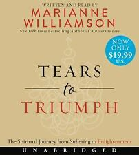 Tears to Triumph Low Price CD: The Spiritual Journey from Suffering to Enlighten
