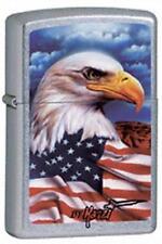 Zippo 24764 mazzi freedom watch Lighter