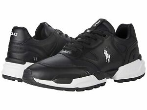 Man's Sneakers & Athletic Shoes Polo Ralph Lauren Polo JGR PP