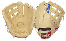 "Rawlings Pro Preferred 12.25"" Infielder's Baseball Glove PROSKB17C"