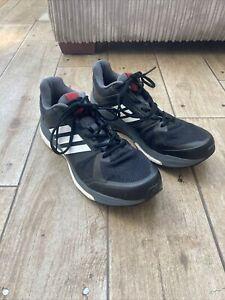 Mens Adidas Supernova Sequence Running Shoes Size UK9.5