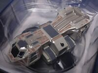 Star Trek USS BAXIAL Starships Collection Display Mini Box Vol 76