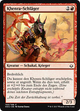 4x Khenra-Schläger (Khenra Scrapper) Hour of Devastation Magic