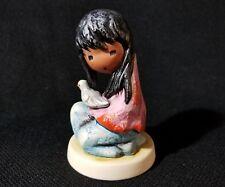 Goebel DeGrazia The White Dove Figurine  1031441