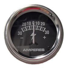 AF2749R Ammeter Amp Gauge fits John Deere Tractor 820 AH AI AN ANH AO AOS AR AW