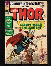Journey into Mystery #104 ~ Thor / Giants ~ (5.5) WH