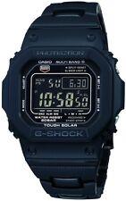 NEW! Casio G-Shock Tough Solar GW-M5610BC-1JF Men's Watch Free Shipping