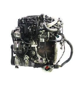 Engine für Jaguar 2,2 D Diesel 224DT AJ-I4D