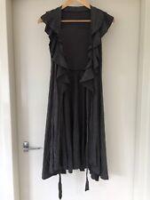 METALICUS wrap dress - One size
