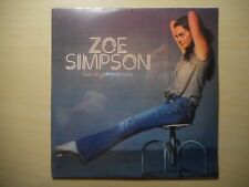 ZOE SIMPSON feat. Malcolm Crespin - Dans le petit matin rose [ CD EP NEUF ]