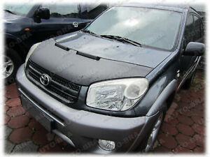 Car Hood Bra fits Toyota RAV4 RAV 4 XA20 2000-2006 Bonnet Mask Auto-Bra