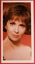 GINA LOLLOBRIGIDA - Card # 10 individual card - Tribute Collectables - 2014