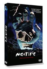 NIGHT LIFE  DVD