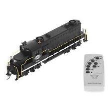 Locomotora diésel de escala H0 multicolor para modelismo ferroviario
