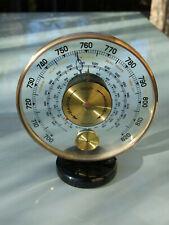 JAEGER Baromètre Thermomètre
