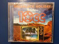 TEN. C C.     DREADLOCK. HOLIDAY.      THE TEN. C C.  COLLECTION.   COMPACT DISC